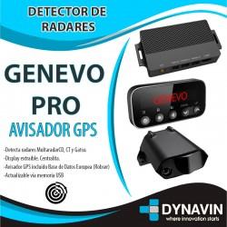 Genevo PRO Detector Radares