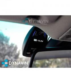 Genevo HDM + GPS Detector Radares DYNAVIN España