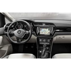 VW TOURAN 5T (+2016) - MEGANDROID