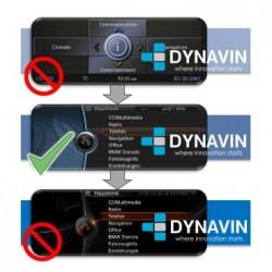 BMW CIC - INTERFACE MULTIMEDIA DYNALINK