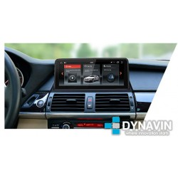 BMW X5 E70, BMW X6 E71/E72 (+2007) CCC