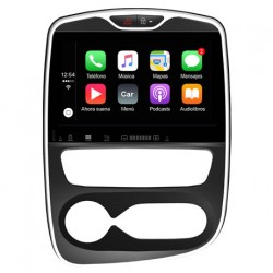 RENAULT CLIO IV (2012-2020) - ANDROID