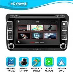 VW / SEAT / SKODA - DYNAVIN N7 PRO (N7-VW PRO)