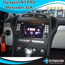 MERCEDES SLK R171 - DYNAVIN N7 PRO
