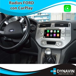 FORD RECTANGULAR - ANDROID