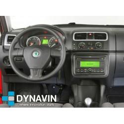 SKODA FABIA II (5J 2007-2014) - DYNAVIN N7X PRO