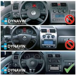VW TOURAN 1T (2010-2015) - DYNAVIN N7X PRO