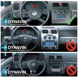VW TOURAN 1T (2003-2006) - DYNAVIN N7X PRO