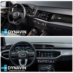 AUDI A1 (GB), AUDI Q3 (F3) +2019 - INTERFACE MULTIMEDIA DYNALINK