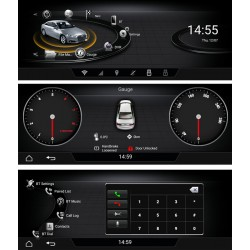 "AUDI Q5 8R (MMI 3G) - ANDROID 8,8"""