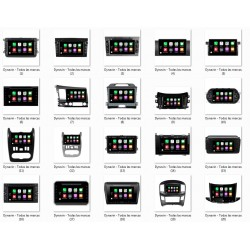 PANTALLA ANDROID PROFESIONAL OCTACORE PX5 4GB/32GB