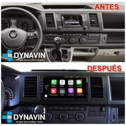 VW T6 / VW TRANSPORTER (2015-2019) - DYNAVIN N7X PRO