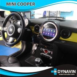 MINI R55, R56, R57 y R60 (2006-2014)
