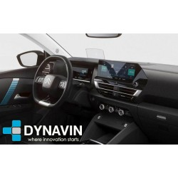 "CITROEN, PEUGEOT, OPEL 9""/0,25"" (+2020) - INTERFACE MULTIMEDIA DYNALINK"