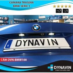 BMW100 Cámara TIRADOR DE MALETERO