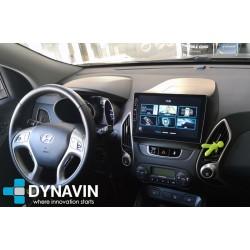 HYUNDAI ix35 - DYNAVIN N7X PRO