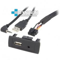 CONECTOR USB - INTERFACE PARA CLASE V W447