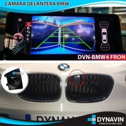 CAMARA DELANTERA BMW