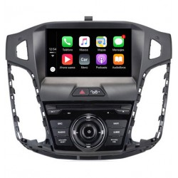 FORD FOCUS (+2011) - ANDROID