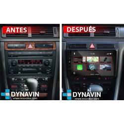 AUDI A6 (C5 1997-2004) - DYNAVIN N7X PRO