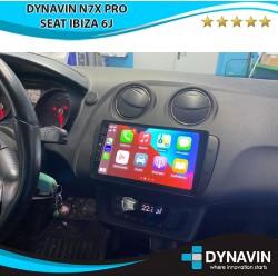 SEAT ARONA, SEAT IBIZA (+2018) - DYNAVIN N7X PRO