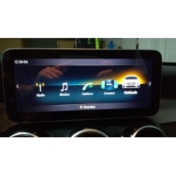 MERCEDES NTG6.0 CLASE A W177, SPRINTER W907, W910 - INTERFACE MULTIMEDIA DYNALINK