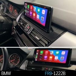 BMW 2 F22, BMW 2 F45 MPV (+2012)