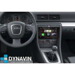 AUDI A4 B6, B7 (2000-2008) y SEAT EXEO (2009-2013) - MARCO DYNAVIN X