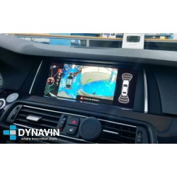 BMW X3 F25, BMW X4 F26  (+2010)