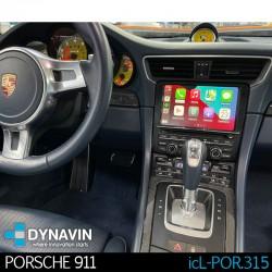PORSCHE PCM 3.1 - CARPLAY, ANDROID AUTO VIDEO INTERFACE