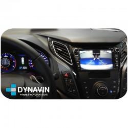 Autorradio para Hyundai i40 del 2011