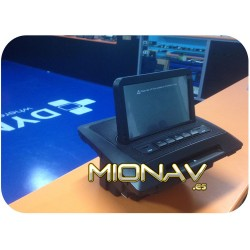 VOLVO XC90 - MIONAV II