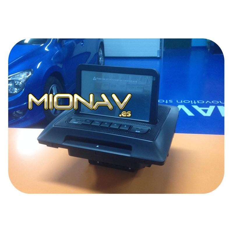 8308a5a65 VOLVO XC90 - MIONAV II - Dynavin