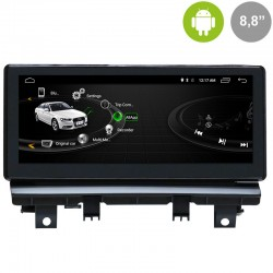 AUDI A3 (8V +2012) - ANDROID