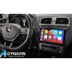 VW POLO 6C (+2009) - DYNAVIN N7X PRO