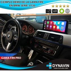 BMW 1 F20, F21 EVO. BMW 2 F23 EVO (+2018)
