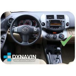TOYOTA RAV4 (2005-2013) - DYNAVIN N7X PRO