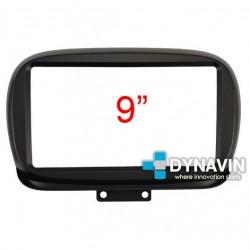 FIAT 500X (+2012) - MARCO DYNAVIN X
