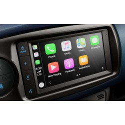 TOYOTA TOUCH 2, TOUCH AND GO 2, PLUS 2, ENTUNE AUDIO (+2010) CAR PLAY, ANDROID AUTO