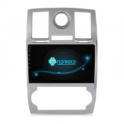 Pantalla 2din Android GPS Octacore 64GB FLASH. Android car dvd gps Chrysler 300 2004, 2005, 2006, 2007, 2009, 2011, 2012