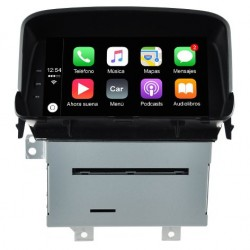 Radio 2din Android GPS Octacore 4GB RAM, 32GB ROM INAND FLASH. Android car dvd Opel Mokka 2012, 2013, 2014, 2015, 2016
