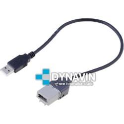 CONECTOR USB - INTERFACE PARA CITROEN
