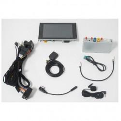 Radio pantalla 2din gps Android car play, Audi A6 C7 4G MMI 3G 2011, 2012, 2014. Audi A7 MMI 3G 2011, 2012, 2014