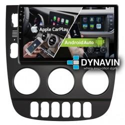 Pantalla CarPlay Android GPS Octacore 4GB RAM, 64GB. Android car dvd ML W163 1998 1999 2000 2001 2002 2003 2004