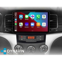 Pantalla 2din gps Octacore 4-64GB y 6-128. Cámara trasera CarPlay Android Auto Ssang Yong Korando 2010, 2011, 2012, 2013, 2014