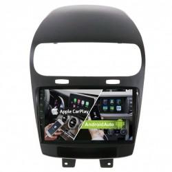 Pantalla multimedia Dynavin-MegAndroid Android Auto CarPlay para Fiat Freemont 2011 2013 2015 2017 2019