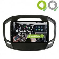 Pantalla Multimedia Dynavin-MegAndroid Android Auto CarPlay Opel Insignia 2014,2 015, 2016 CD400, DVD 900 Intelilink