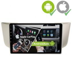 Radio Dynavin Android Auto CarPlay Lexus RX XU30 RX300 RX 350 RX400 RX450 2003 2004 2005 2006 2007 2008