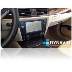 BMW E90/E91/E92/E93 - DYNAVIN N6