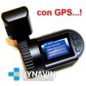 CAM. GRABACION HD Y POSICIONAMIENTO GPS - MINI